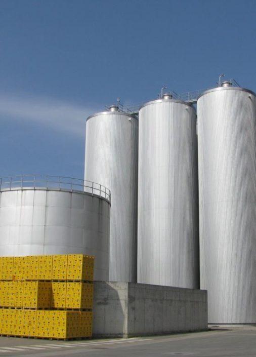 Apatinska Pivara (Molson Coors), 10.000 m², Facility Management, Beograd centrala i Apatinska pivara