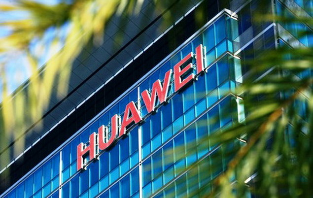 Huawei Technologies, 1,800 m², Technical maintenance, Head office and apartments