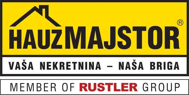 Hauzmajstor, Rustler Srbija